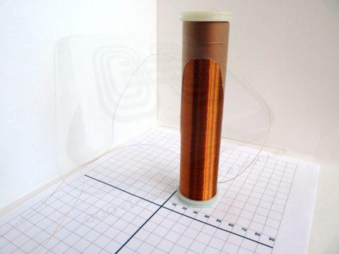 Катушка магнитного датчика