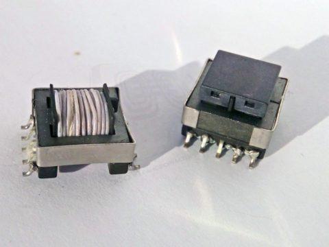 Трансформатор малогабаритный для поверхностного монтажа